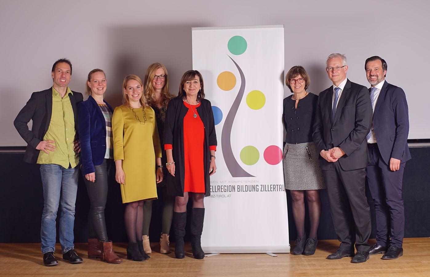 Bildungskonferenz Zillertal: Neue Impulse für die Bildung